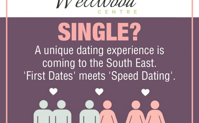 Speed Dating - uselesspenguin.co.uk